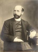 Reverend A Hamilton Baynes