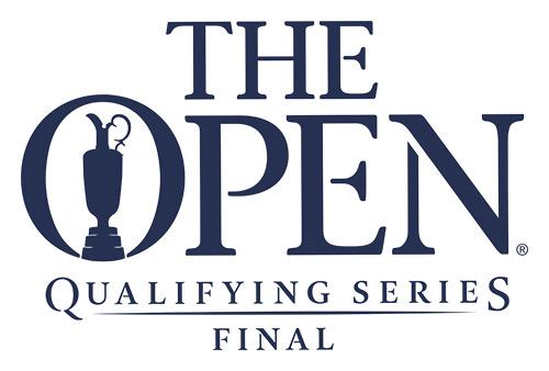 Final Open Qualifying Logo